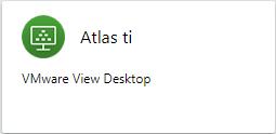 Atlas ti pool