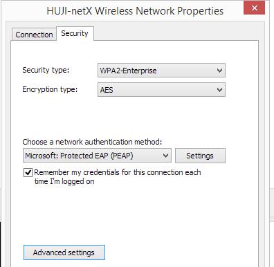 netx windows 8.1 stage 11